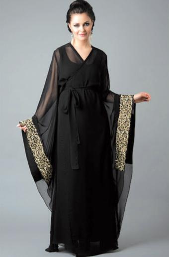 L'aâbaya : un vêtement pour toute circonstance !