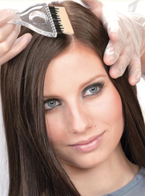 Colorez vos cheveux en toute sécurité !