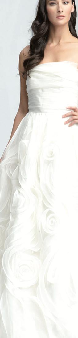 La robe idéale… le miracle de mes noces